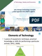 Rajiv Garg - Climate Change Technology Transfer