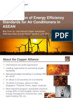 Bek Chee Jin - Harmonization of Energy Efficiency Standards for Household Appliances-Bek