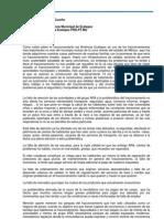 Las Americas Ecatepec Compromisos