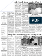 King Weekly - June 9, 2010