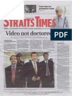 New Straits Times - 25062011 - Refreshing Fruity Sips