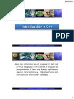 Diapositivas c++