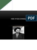 Hide Hyodo Shimizu