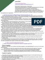MQ AccTheory FinalExam 2012A Revision