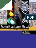 AZ Driving Manual