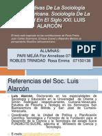 2Perspectivas de la Sociología Latinoamericana Alarcón