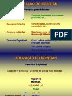 MOINTIAN 4 - utilização e estrutura