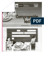 PELA ECE 2° prim comprension lectora cuadernillo1