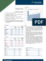 Derivatives Report 20 Jun 2012