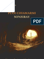 Promo Puoichiamarmi Sonsiray