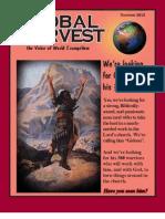Global Harvest, Volume 7