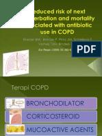 Maju Jurnal Ardy Antibiotic in Copd