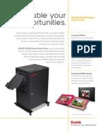 D4000 Duplex Printer. PDF