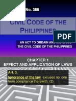 4.CivilLaw Obligations