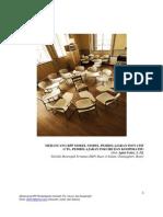Merancang RPP CTL, Inkuiri, dan Kooperatif