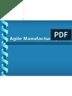 Agile Manufacturing