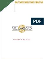 Villaggio Manual 3 200805