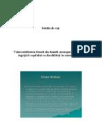 BSG-ProtectiaSociala-Costul Ingrijirii Pers Disabilitati