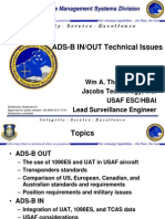 Thedford-ADS-B In_Out Tech Issues-Tuesday Track1