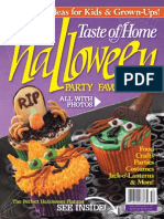 24751450 Taste of Home Halloween