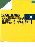 Stalking Detroit