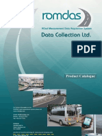 12-05-02 ROMDAS Product Catalogue