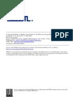A General Solution in Bipolar Coordinates to Problem Involving Elastic Dislocations