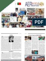 Revista AEResende - Junho de 2012
