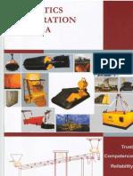 Magnetics Corporation of India-brochure(New).