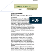 Bancos españoles recolonizan a Iberoamérica
