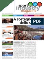 Sport Industry Magazine 08 - aprile/giugno 2012