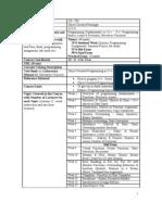 Lesson Plan MCS 2011-13