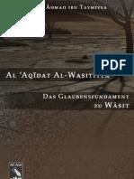 Al Aqidat Al Wasitiyya - Das Glaubensfundament zu Wasit