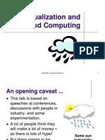 Virtual Ization and Cloud