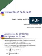 Descriptores de Formas