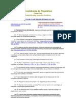 Lei de Introducao Ao Direito Brasileiro