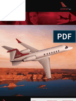 Learjet 85 Factsheet