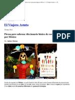 Picosa pero sabrosa_ diccionario básico de cocina para viajar por México __ El Viajero Astuto __ Blogs EL PAÍS