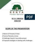 KFS Presentation