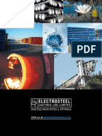 Electrosteel UK Brochure