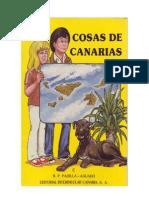 Cosas de Canarias