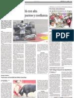 El Siglo (06 Jun 2012)