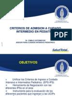 Presentacion Criterios Ingreso Intermedios Ucip..
