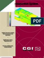 CGI Overview Brochure