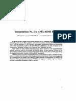 Interpretation for B31.1(2)