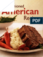 0816648107 - Great Old Fashioned American Recipes