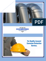 Preventing Corrosion With Abrasive Blasting
