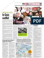 thesun 2009-01-06 page06 un seeks speedy end to gaza conflict