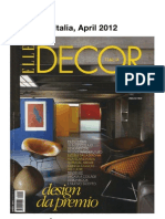 Editorial Features Jan - May 2012