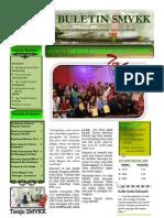 Buletin SMVKK 2011 Edisi 1